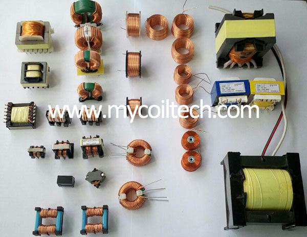 Professional electronic transformer inductors manufacturer