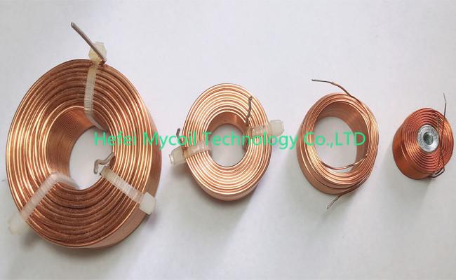 Air core coil manufacturer