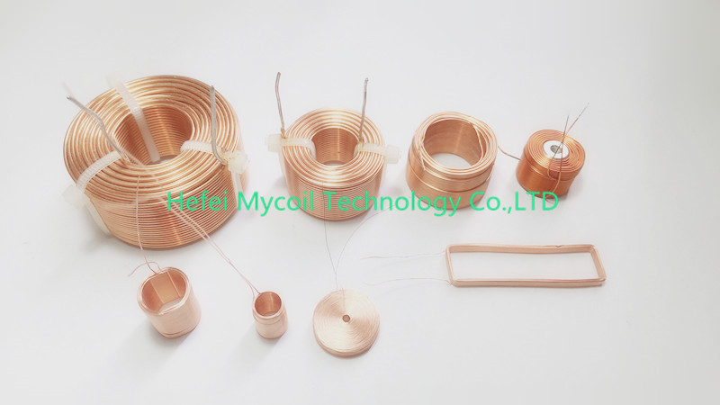 Air Core Inductor Coil Inductance