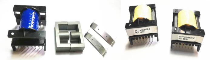 ETD39 SMPS Ttransformer Manufacturer