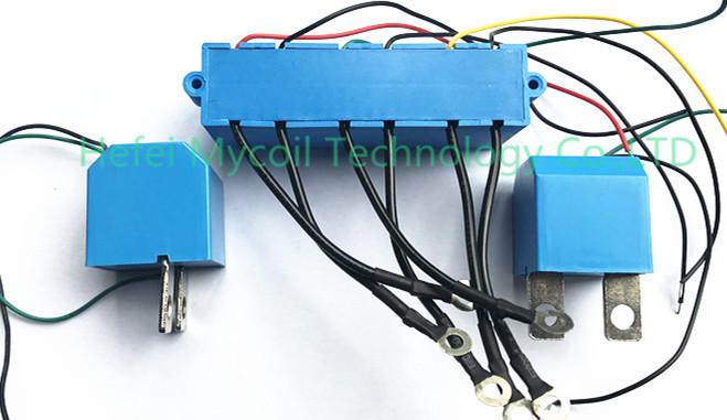 Split core Precision Current Transformer
