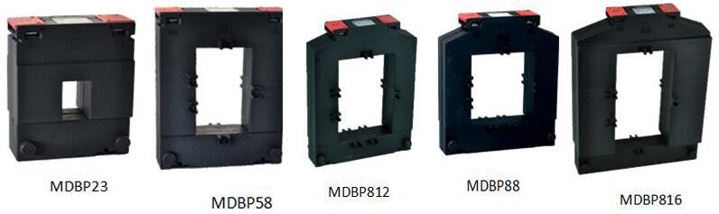 Manufacture split core current transformer