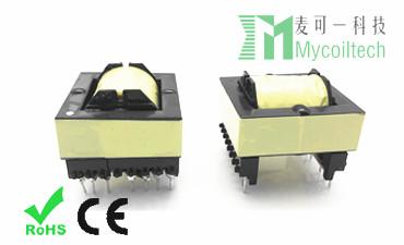 High Voltage Transformer Manufacture