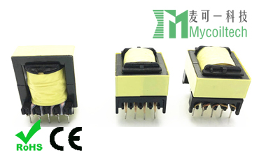 Switching power transformer factory
