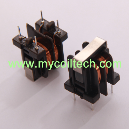 Wave Filter Inductance Common Mode Choke UU16