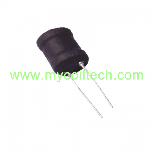 Factory Direct Selling DIP Drum Core Inductor DR0808 Series