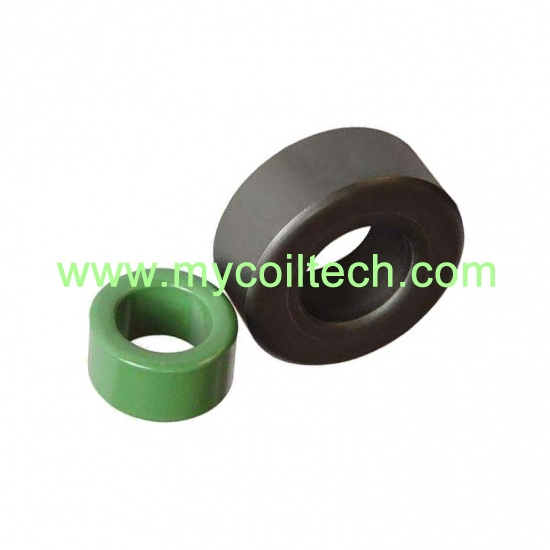 Toroidal Ferrite magnet Cores for Current Transformer Core