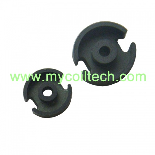 Pot Type Soft Mn-Zn Ferrite Core for Transformers and Chokes