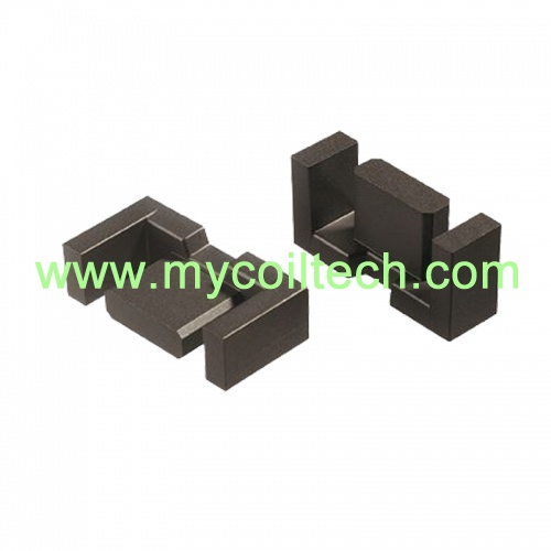 Transformer Core for Power Supply EFD25 Ferrite Core