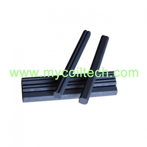 Good Price Solid and Hollow Magnetic Ferrite Core YO Series Ferrite Core