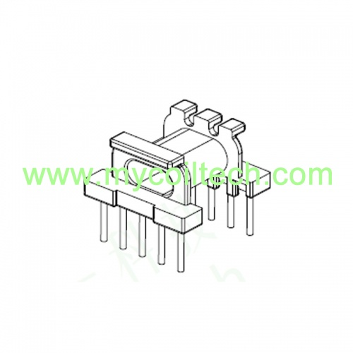 Good Price 5+5 Pins EPC13 Transformer Bobbin Phenolic Material
