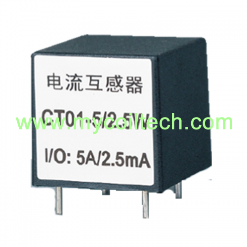 MCT02A05 5A Current Transformer