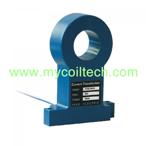 50A Electronic Precision Current Transformer