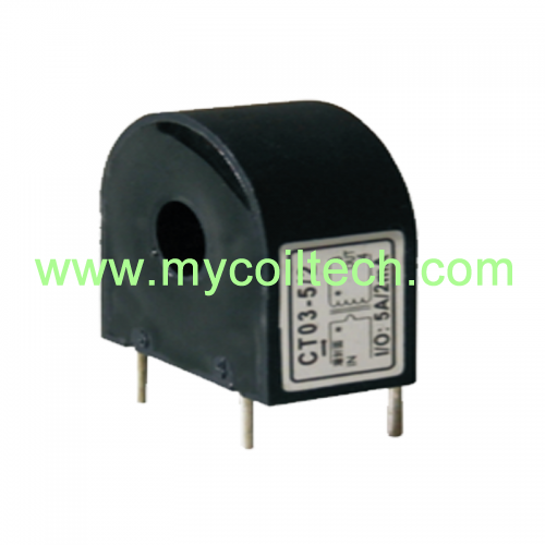 5A Precision Current Transformer