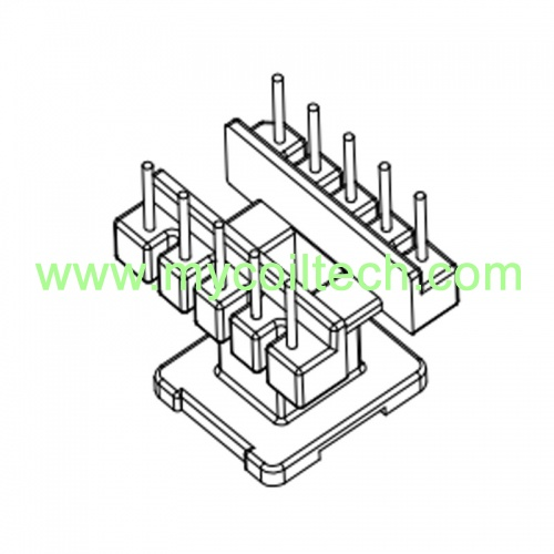 Top Selling Smd Er11 5 Flexible Smps High Frequency Transformersmd