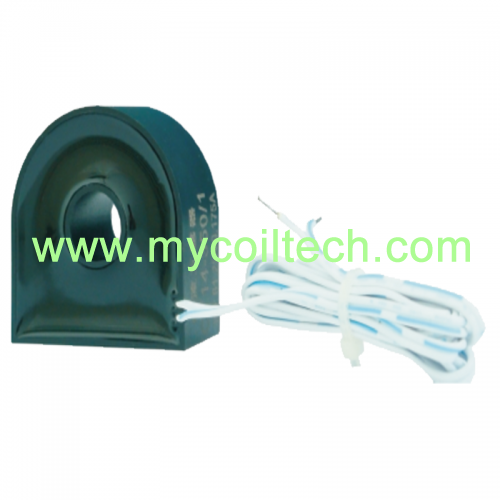 Micro High Current Transformer