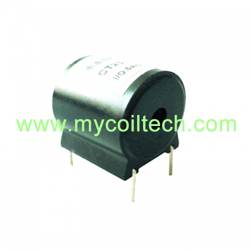 Current Transformer Rated Input Current 5A for PCB Mount