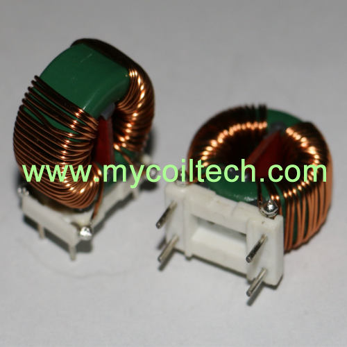 Wholesale High Quality High Inductance Common Mode Choke Coils,High