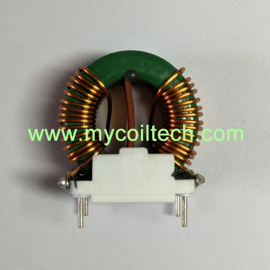 Good Price B42V PCB Board Common Mode Choke Filter With Base