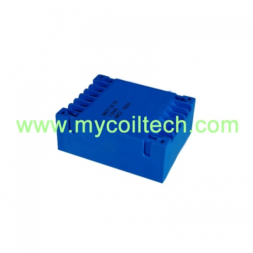 Flat-type Transformers UI Encapsulated Transformer Customized Design Accept