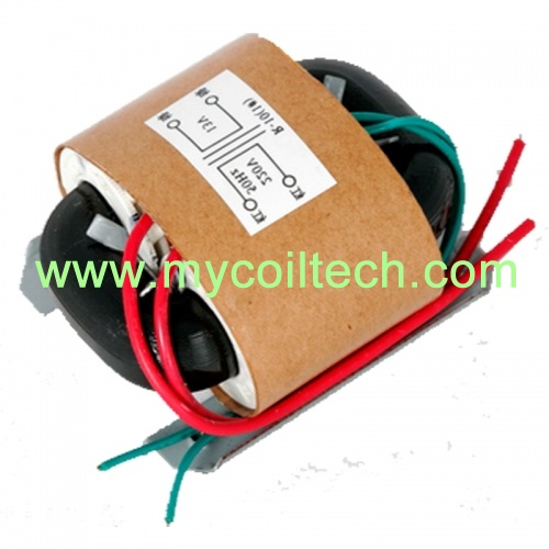 Latest High Frequency R Core Type Transformers