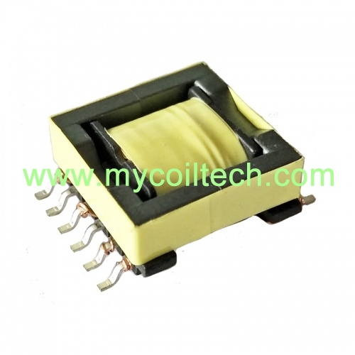 EFD15 6+6 Pin High Frequency Transformer