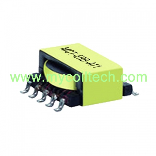 SMD Coil Former ER14.5 Switch Mode Transformer