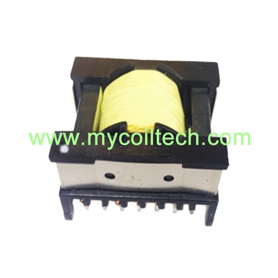 Top Selling Horizontal ETD34 High Voltage Transformer For