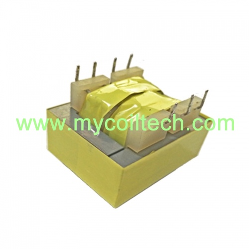 Latest High Quality PCB Mount EI28 Transformers