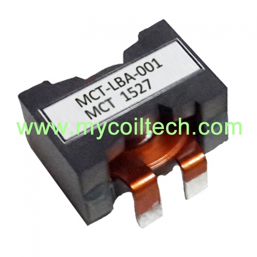 Shielded Power Inductor with 10uH Inductance