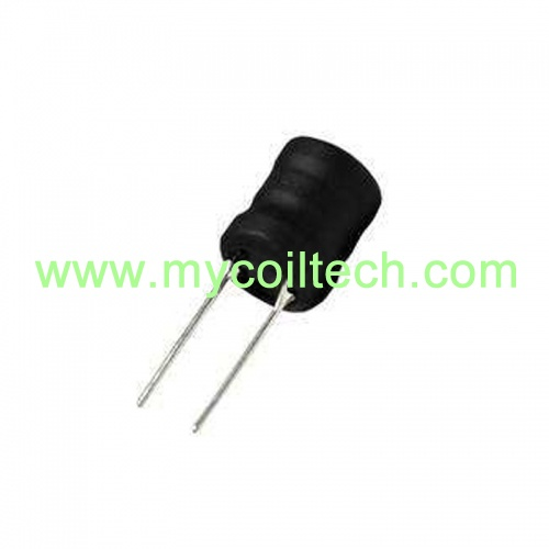Fixed Drum Core Inductor For Various Size