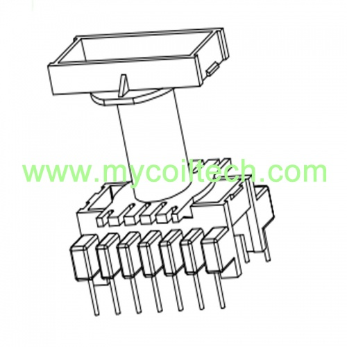 ETD29 7+7 Pins Flyback Transformer Bobbin