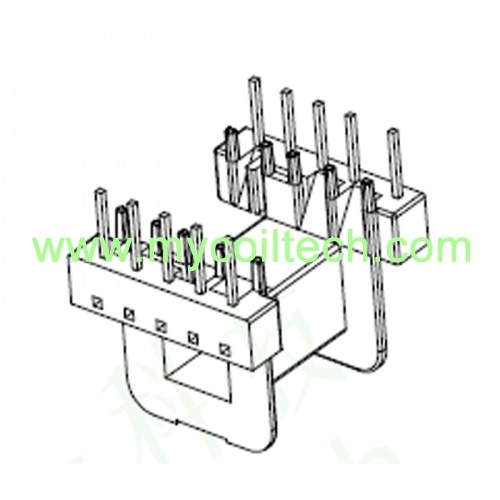 EF25 Transformer Bobbins 5+5 Pins
