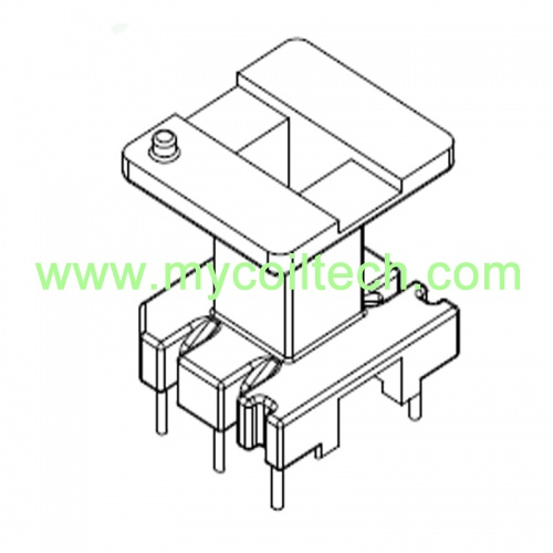 EI19 Transformer Split Type Bobbin