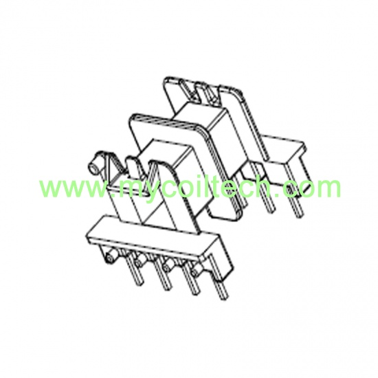 EF20 8 Pins Transformer Bobbin