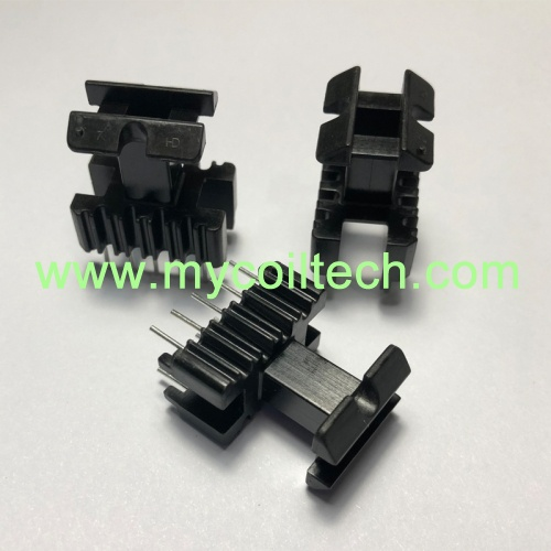 EF20 Vertical 5+5 pin Coil Former
