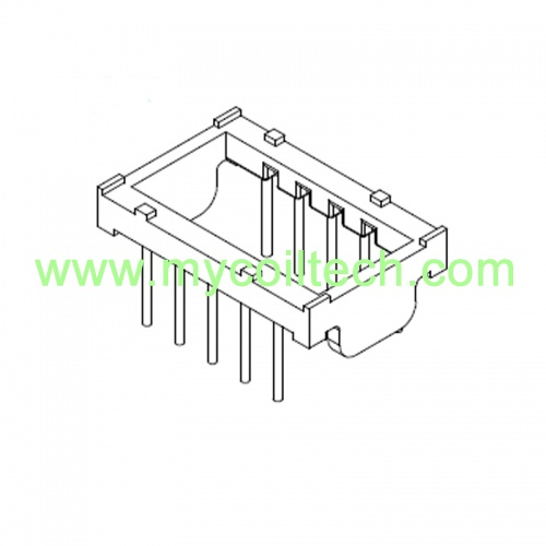 Power Inductor PCB Baseboard