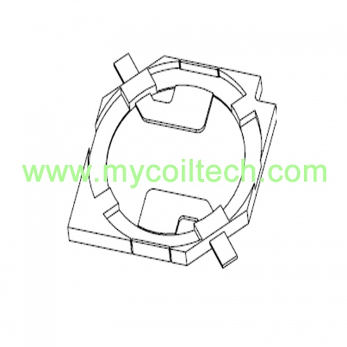 SMD Inductor Base Supply