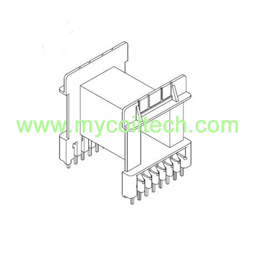 8+8 pin EE65 transformer Bobbin
