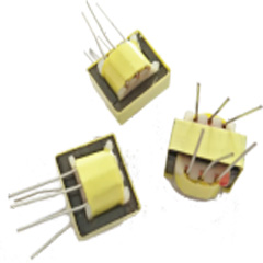 Audio Frequency Transformers