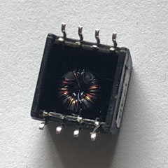 10BASE-T Isolation Transformers