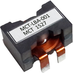 Large Current Inductor
