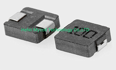 New Design SMD Power Shielded Inductor from Mycoil