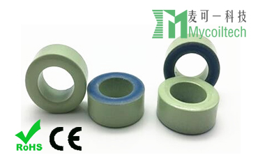 Supply High Permeability and Low Power Loss Magnetic Core